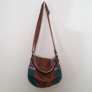 The Sak Boho bag